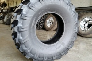Heavy Equipment Tires Canton OH