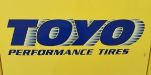Toyo Tires Canton OH