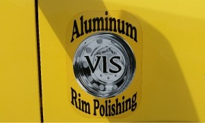 Aluminum Truck Wheel Polishing Canton OH