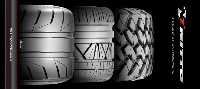 Nitto Tire Catalog | Car Tires Canton OH