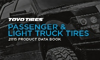 Toyo passenger & light truck tires | Canton Bandag Tire Co Canton OH