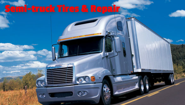New, Used & Retread Tires