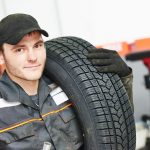 automobile tires | Canton OH