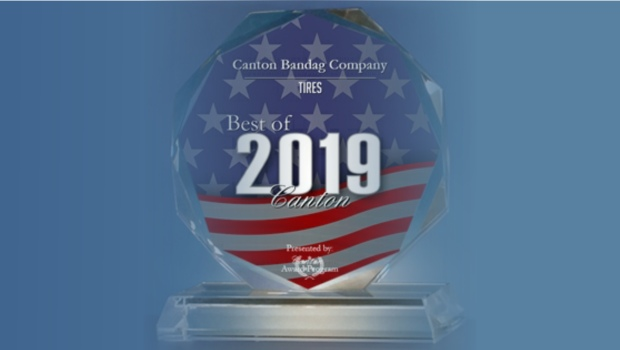 Best Canton Tire Shop 2019